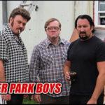 Trailer Park Boys memes